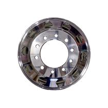 22.5 x 8.25 Aluminum Rim - 10 lug