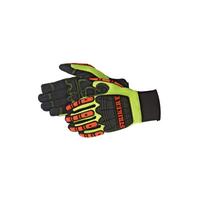 Mechanic Gloves, Striker V, XL