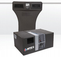 Featuring NITE® Phoenix. The premier battery operated AC system designed for your semi tractor truck sleeper.