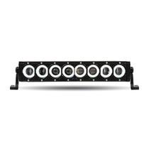 "16"" Halo Single Row LED Spot/Flood Light Bar,  4800 Lumens"
