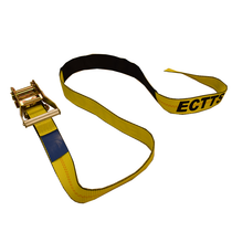 Medium Duty Tow Underlift Strap | 2in Wide