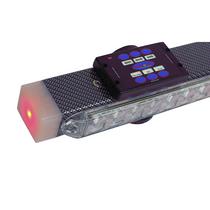 Portable Magnetic Power-Link Light Bar   Towmate