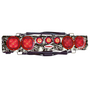 36 in. Wireless Tow Light   Lithium Powered