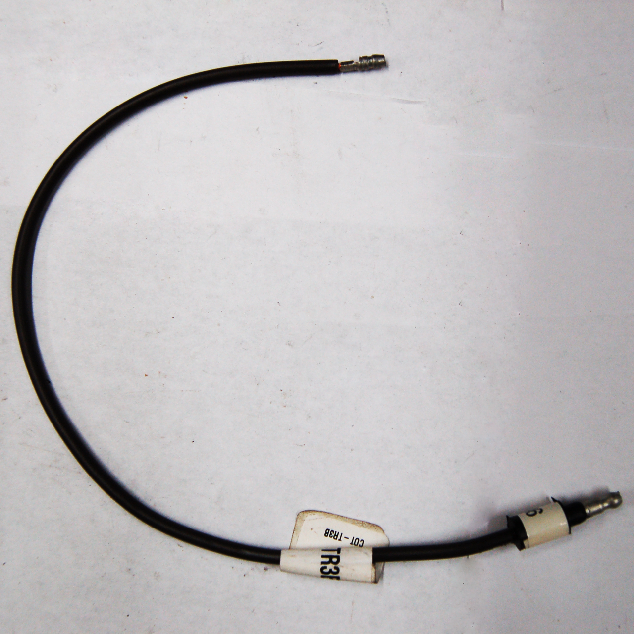 Wire harness - tag lamp, Cottrell stinger tractor TR-3B,COT,Cottrell