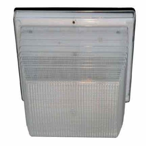 Fluorescent Canopy Vandal Proof Lights