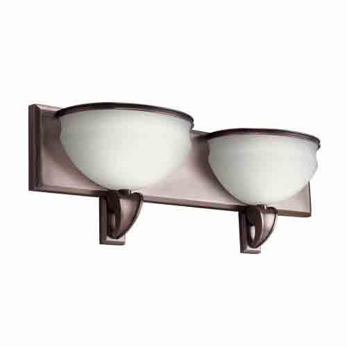 Bathroom 2 Light Fixtures