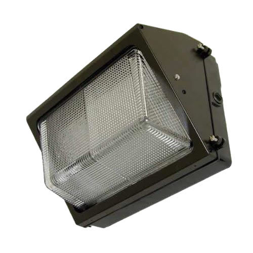Led Wall Pack With Emergency: Wall Pack Lighting For Building Security