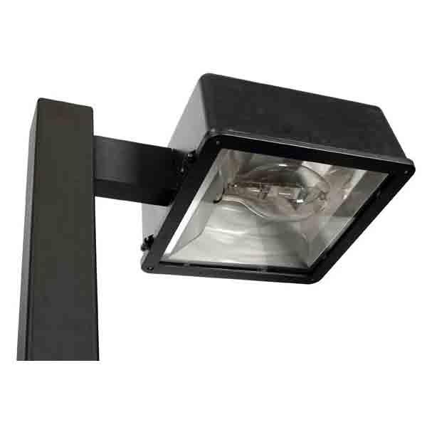 "16"" Area Light 100-400 Watt Shoebox A10"