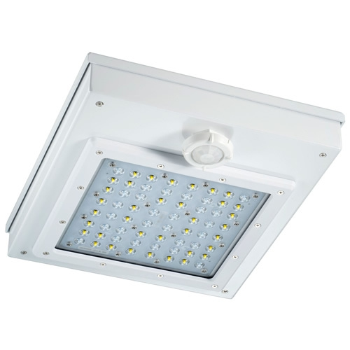 LED Garage Lights