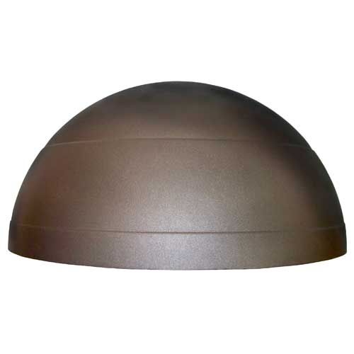 W52 Sphere Wall Pack 35 to 150 Watt