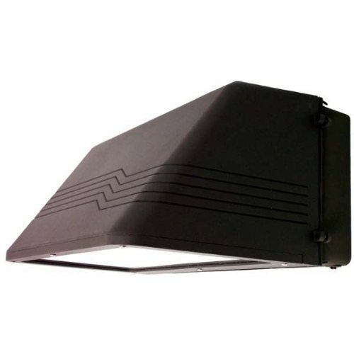 Large Full Cutoff Wall Packs 250 to 400 Watt