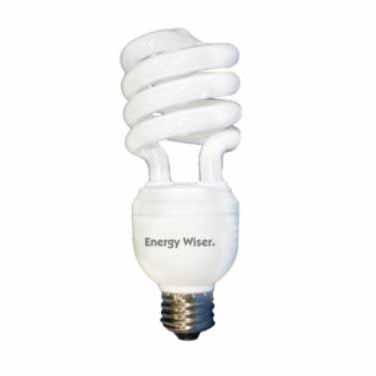 Coil Fluorescent Lamps
