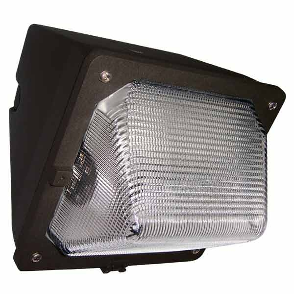 W1 Small Wall Packs 35 to 150 Watt