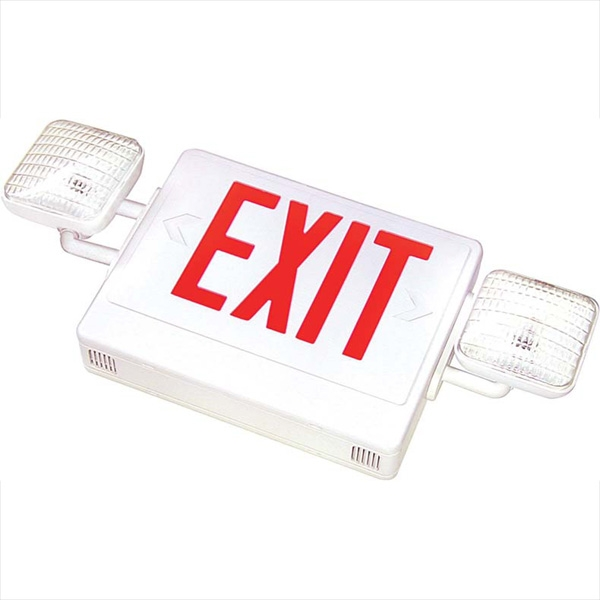 Exit-Emergency Combo