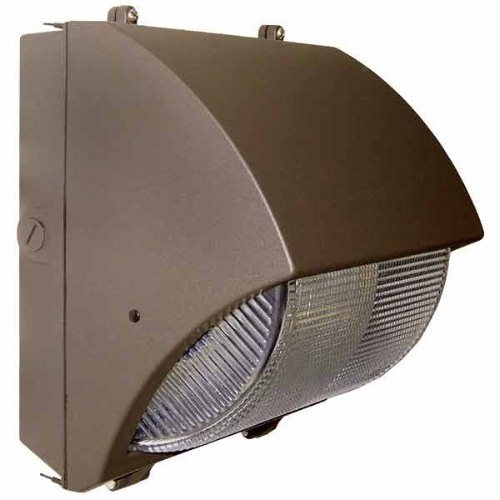 W80 Wave Cutoff Wall Packs 35 to 150 Watt