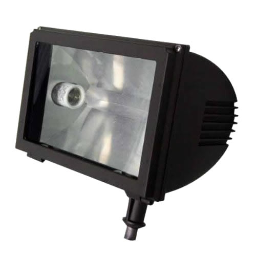 35 to 150 Watt Roundback Flood Lights