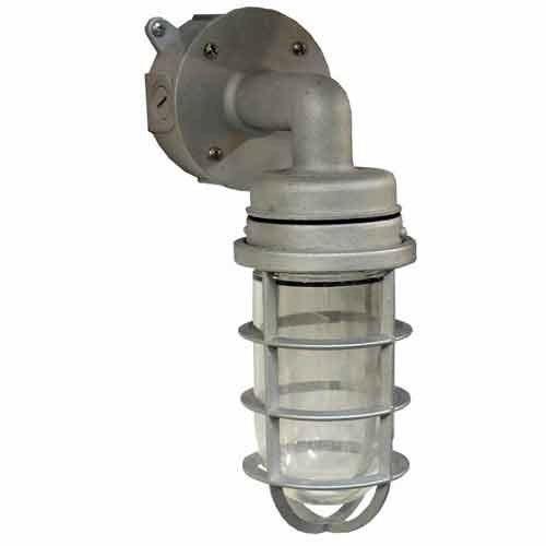 VaporProof Industrial Lighting