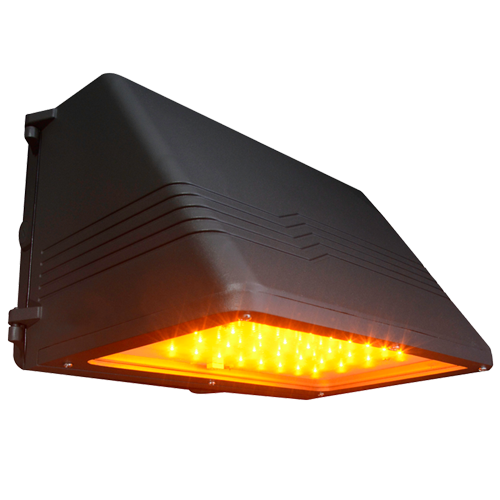 Amber LED Lighting