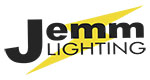 Jemm Lighting Logo