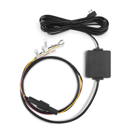garmin dash cam parking mode cable crash cams australia. Black Bedroom Furniture Sets. Home Design Ideas