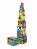 Alphabet Nesting And Stacking Blocks (10 Pieces) (Ages 2+)