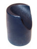 """Navy Blue Stability Cap for 7/8"""" Folding Chairs"""