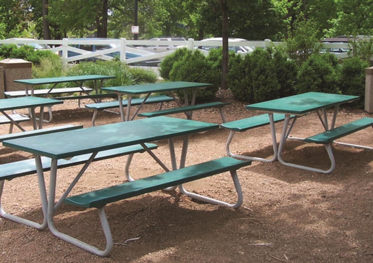 Southern piknik 30 x 72 folding aluminum picnic table southern piknik 30 x 72 folding aluminum picnic table watchthetrailerfo