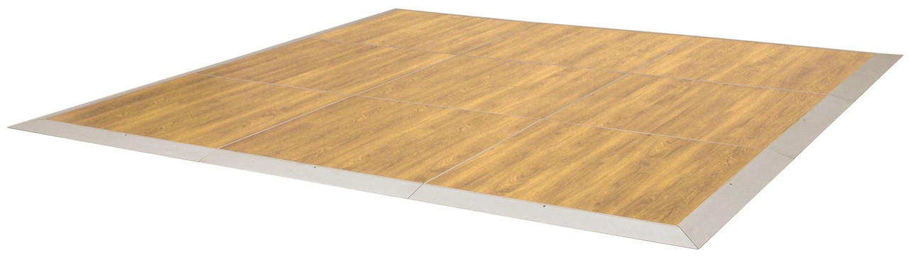 snaplock dance floor lightweight floors pannel portable