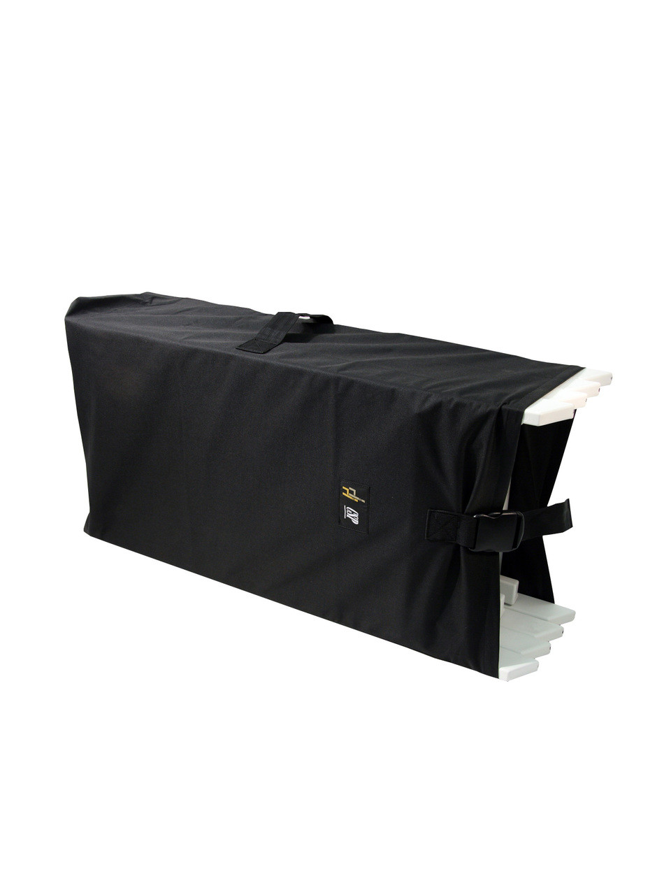 Waterproof Polyester Storage Bag For Plastic, Resin, And Wood Folding  Chairs ...