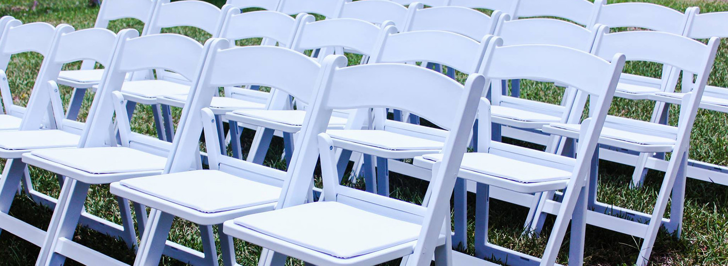 how to start a party rental business foldingchairsandtables com