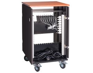Charging & Storage