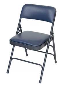 Padded Folding Chairs