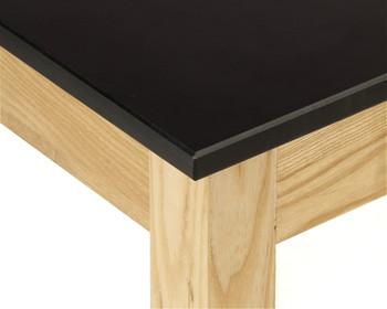 Phenolic Science Lab Table By National Public Seating