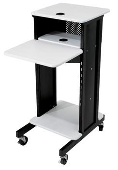 Premium Presentation Cart By Oklahoma Sound