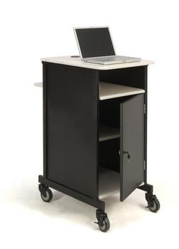 Jumbo Presentation Cart By Oklahoma Sound (OK-PRC-400)