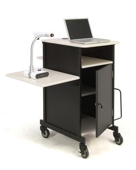 Jumbo Plus Presentation Cart By Oklahoma Sound