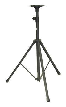 Aluminum Tripod For PRA-8000 Portable PA System By Oklahoma Sound (OK-PRA-TRD)