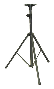 Aluminum Tripod For PRA-8000 Portable PA System By Oklahoma Sound