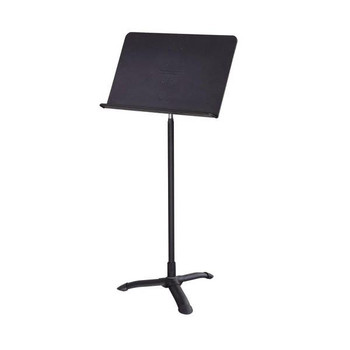 Melody Music Stand By National Public Seating, Model 82MS