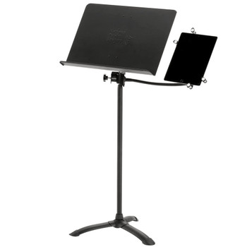 Flex Arm Universal Tablet Holder By National Public Seating, Model FAUTH
