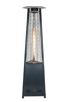 Rhino Series 41,000 BTU Charcoal Flame Patio Heater (PR-4015)