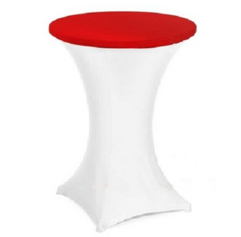Spandex Stool Topper
