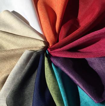 Dublin Rustic Faux Irish Tablecloth Linen