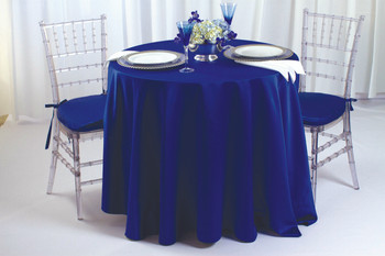 Poly Satin Tablecloth Linen