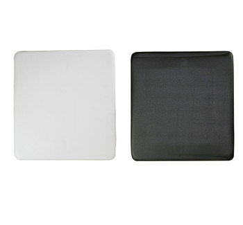 Replacement Vinyl Seat Pad for Resin Folding Chairs