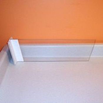 "23"" Replacement Panel For Depth Extension On Fill N Chill Tables"