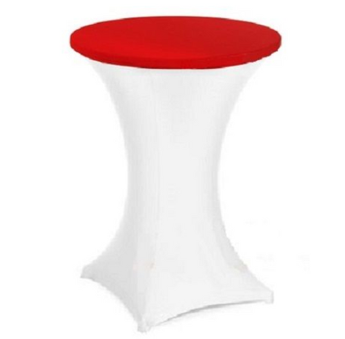 Spandex Stool Topper - 10+Colors-20+Free Ship
