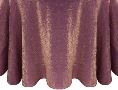 5 ft Wide Shimmer Crush Polyester Fabric Drapes - 3 Sizes-10+Colors-20+Free Ship