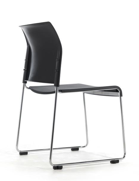 Cafetorium Stack Chair By National Public Seating, 8800 Series