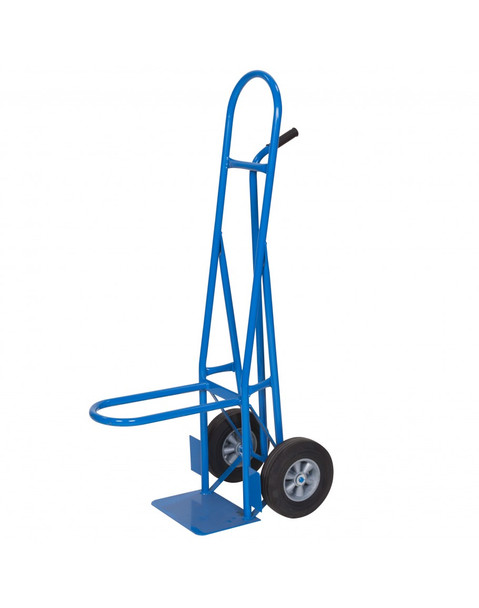 Universal Stacking Chair Transport Dolly - Banquet, Church, Crossback and Chiavari Chairs